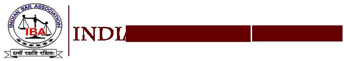 indian-bar-association-logo